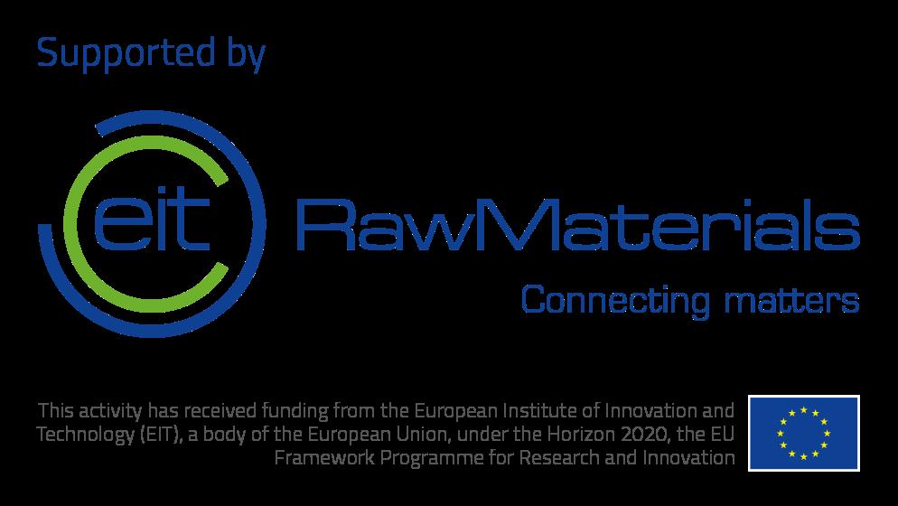 EIT - Raw Matrials logo